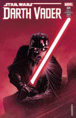 Darth Vader # 1
