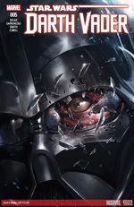 Darth Vader # 5