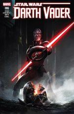 Darth Vader # 6