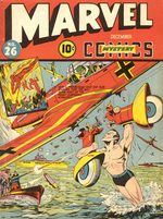 Marvel Mystery Comics # 26