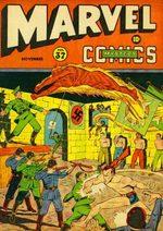 Marvel Mystery Comics 37