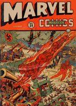Marvel Mystery Comics 39