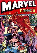 Marvel Mystery Comics 51