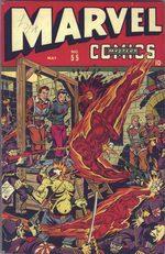 Marvel Mystery Comics 55