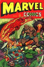 Marvel Mystery Comics 62