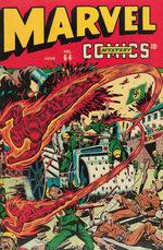 Marvel Mystery Comics 64
