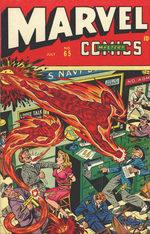Marvel Mystery Comics 65