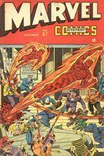 Marvel Mystery Comics 67