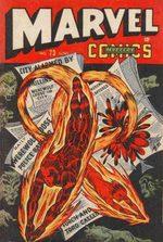 Marvel Mystery Comics 73