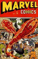 Marvel Mystery Comics 76
