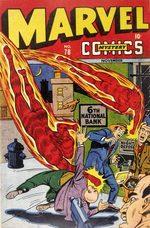 Marvel Mystery Comics 78