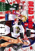 DEAD Tube 7 Manga