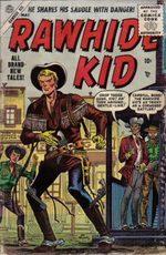 The Rawhide Kid # 2