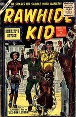 The Rawhide Kid # 3
