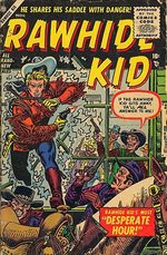 The Rawhide Kid # 5
