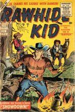 The Rawhide Kid # 7