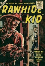 The Rawhide Kid # 10