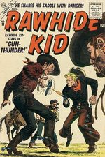 The Rawhide Kid # 11