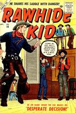 The Rawhide Kid # 16