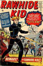 The Rawhide Kid # 17
