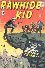 The Rawhide Kid # 26