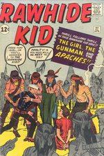 The Rawhide Kid # 27