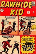 The Rawhide Kid # 28