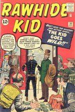 The Rawhide Kid # 30