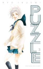 Puzzle 3 Manga