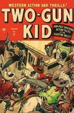 Two-Gun Kid # 3