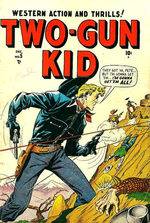 Two-Gun Kid # 5