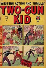 Two-Gun Kid # 7