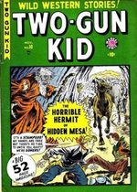 Two-Gun Kid # 10