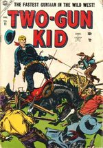 Two-Gun Kid # 11