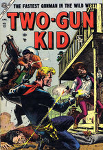 Two-Gun Kid # 13