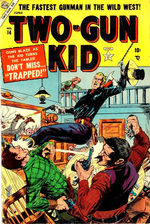 Two-Gun Kid # 14