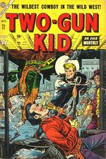 Two-Gun Kid # 17