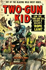 Two-Gun Kid # 19