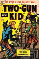 Two-Gun Kid # 20