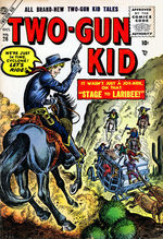 Two-Gun Kid # 26