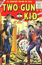 Two-Gun Kid # 27