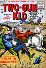 Two-Gun Kid # 28