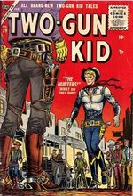 Two-Gun Kid # 29