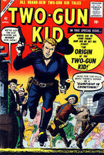 Two-Gun Kid 41