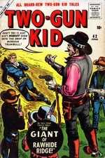 Two-Gun Kid 42