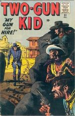 Two-Gun Kid 51