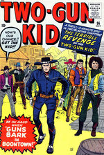 Two-Gun Kid 56