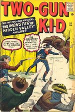 Two-Gun Kid 58