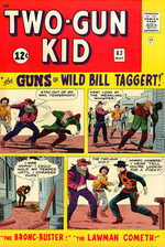 Two-Gun Kid 63