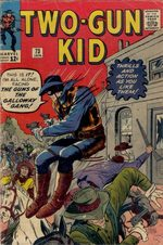 Two-Gun Kid 73